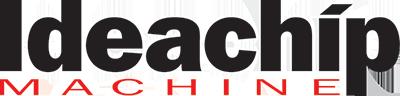 Ideachip Machine Oy Retina Logo
